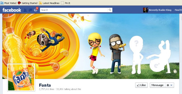 3 unique and creative facebook cover photos netconnect group for Unique picture ideas for facebook